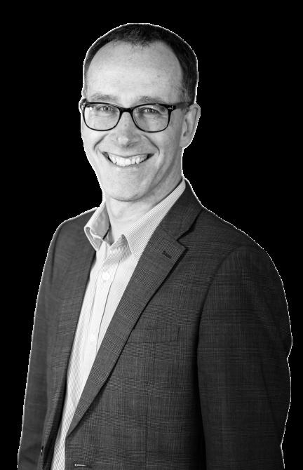 Ken McRae Appointed Representative